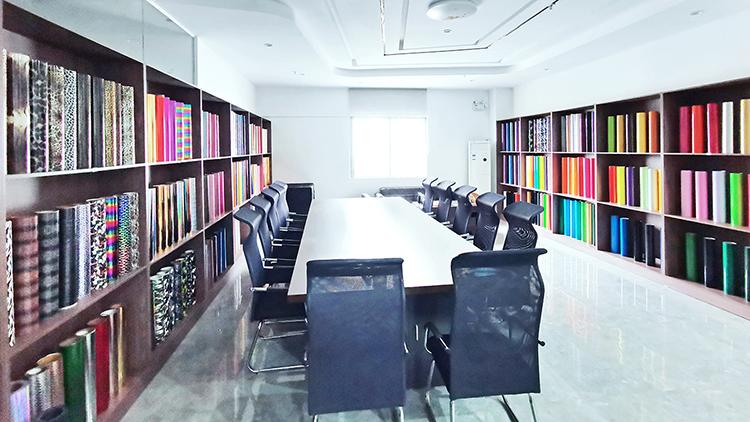 Dongguan Yanyan Heat Transfer Technology Co., Ltd.